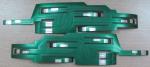 Плата заднего фонаря ВАЗ 2108 к-т (зеленка)