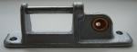 Фиксатор замка багажника ВАЗ 2111 (воронка латунь)