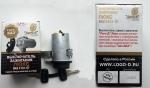 Выключатель зажигания ВАЗ 2101-07 (люкс конт. гр. с серебром)